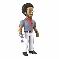 Neca Simpsons - 25 of the greatest guest stars - Lenny Kravitz Series five