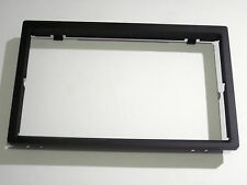 KENWOOD DNX9990HD TRIM RING DOUBLE DIN OEM NEW C2