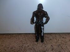 R TRUTH wwe BASIC SERIES mattel FIGURE