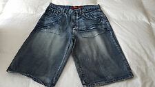 BKlyn Xpress Men's Jean Shorts  Sz. 36