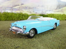 Matchbox Dinky Series 1953 Buick Skylark Blue DY29 1:43, Boxed