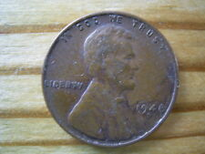 1948s  usa 1 cent coin collectable