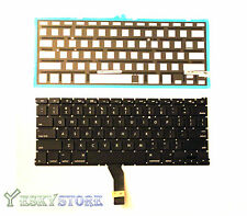 "100% New US Keyboard Macbook Air 13"" A1369 MC965LL MC966 Backlight 2011"