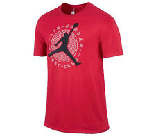 NIKE JORDAN FLIGHT CLUB MENS T SHIRT 706849 XXL NWT RED 886550523479