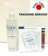 TOYO-life Japan-Cure Natural Aqua Gel Exfoliator 250ml from TOKYO -TRACKING F/S