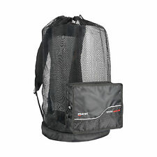 Mares Cruise Backpack Mesh Elite Scuba Diving Gear Bag