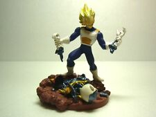 Dragon Ball Z  GT Kai  Super Saiyan Vegeta HG Gashapon Figure Bandai  DBZ