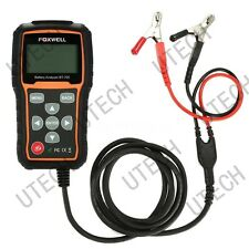 FOXWELL BT-705 Auto Car 12V Battery Analyzer Tester Diagnostic Scanner CCA, BCI