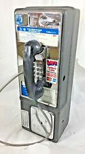 "UGLY ABUSED Western Electric Bell Payphone SOLD ""AS IS "" LOT 56"