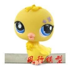 Cute Littlest Pet Shop Chick Figure #1