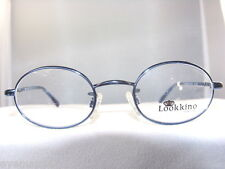 LOOK KINO 3015 SMALL BLUE CHILDRENS EYEGLASS FRAME