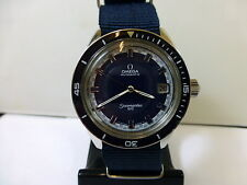 1972 GENTS OMEGA SEAMASTER 60 AUTOMATIC DIVERS WATCH IN EXCELLENT CONDITION