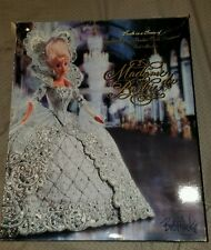 Bob Mackie 1997 Madame Du Barbie Collector Doll stock#17934 w/box
