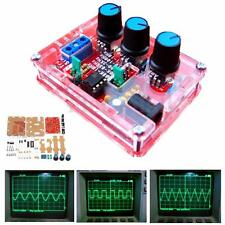 XR2206 Function Signal Generator DIY Kit Sine Triangle  Square Wave 1HZ-1MHZ DDS