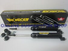 MONROE GT GAS Front Shock Absorbers to suit Ford Falcon XK XL XM XP Models