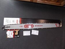 "32"" Oregon 320RNDD025 chainsaw guide bar & Ripping chain fits MS 390 391 392 +"