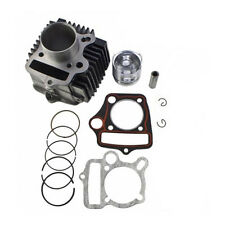 100cc Cylinder Kit (49mm) 1P50FMG Fits Horizontal Engines ATV, Dirt bike
