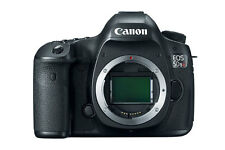 Canon EOS 5DS R Pro Digital SLR Body 0582C002 USA Warranty