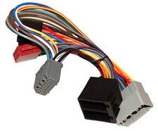 Câble faisceau autoradio PARROT KML  mains libres pour Chrysler Grand Cherokee