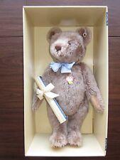 STEIFF Teddy Bear 1951 Replica 50cm Caramel ~ Limited Edition LE ~ NEW in BOX