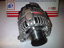 VW Sharan & GOLF MK4 V6 VR6 Inc 4motion 2,8 NUOVO rmfd ALTERNATORE 120AMP 00-on