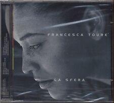 FRANCESCA TOURE' - La sfera - ELIO E LE STORIE TESE CD 2000 SIGILLATO SEALED