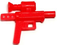 Lanard CORPS Military Vintage Accessory Weapon Pistol Night Lazer Red