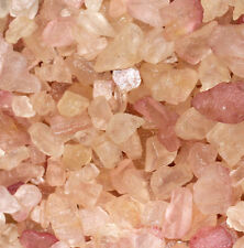 Rainbow Rocks STRAWBERRY VANILLA Scented Salt Crystals