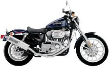 SuperTrapp 2-Into-1 Sportster System 146-70883