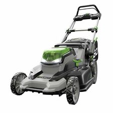 """EGO 21"""" Inch Lithium Cordless Electric Self Propelled Lawn Mower Battery Powered"""