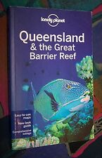 QUEENSLAND & The Great Barrier Reef - Brisbane,Cairns   ... # LONELY PLANET