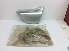 Nos Kawasaki Kz650 Right Side Cover Wow Rare #5