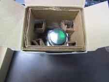 Siemens - 52PL4E3XB - 120V LED FV Green Pilot Light, oil tight, nema 12,4