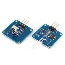 NE555 Infrared Transmitter + IR Receiver Module With 38K Carrier for Arduino HM