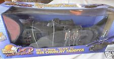 1:18 Ultimate Soldier 21st Century Cavalry Slick Huey UH1C Helicopter w 4 pilots