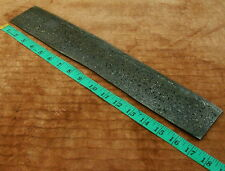 44 CMx 4.12 MM Rain Drop Damascus Steel Billet Bar Knife Making Bush-craft-32-22