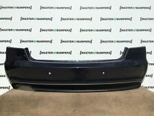 AUDI A5 S LINE S5 SPORTBACK 5 DOOR FACE LIFTING 2012-2015 REAR BUMPER [A101]