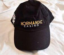 Normandie Casino Baseball Trucker Hat Gardena CA