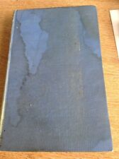 Very Rare Book Danger After Dark Stephen Maddock Hb Wear To Cover M1715