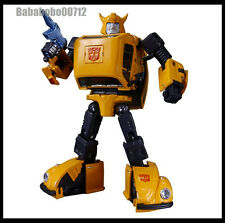 NEW Transformers Masterpiece CMP-21 BUMBLEBEE  TAKASA TONY KO figure instock