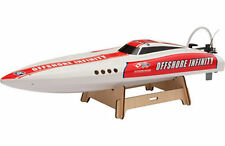 Joysway RC Boat Offshore Infinity Brushless Without Radio & Battery - B-JS-9305