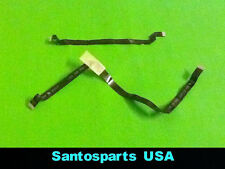 GENUINE HP Pavilion DV9000 DV9500 DV9700 DV9800 2pcs Flat Ribbon Cable Sets