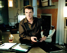 Chris NOTH SIGNED Autograph 10x8 Photo AFTAL COA Sex in the City Mr Big