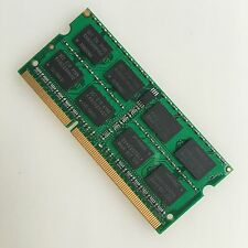 Samsung chips 4GB PC3-10600s DDR3-1333 1333Mhz 204pin Sodimm 4G Laptop Memory