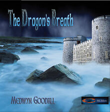 The Dragons Breath - Medwyn Goodall - new age  CD