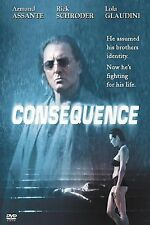 Consequence (DVD, 2004) ** BRAND NEW DVD **