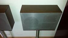 Telefunken L250 Acusta Hifi Lautsprecher Boxen Speaker Alnico Palisander 60/70er