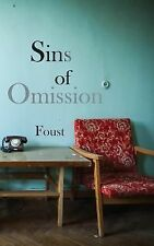 Sins of Omission by Foust (2015, Paperback)