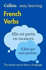 Collins Easy Learning French ? Easy Learning French Verbs, Collins Dictionaries