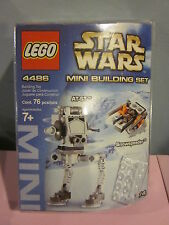 Lego Mini Building Star Wars 4486 Set Sealed